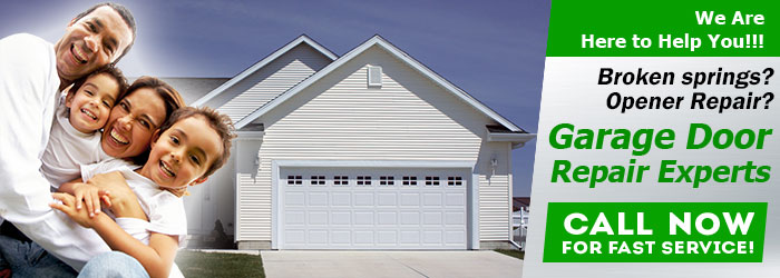 Garage Door Repair Prospect Heights